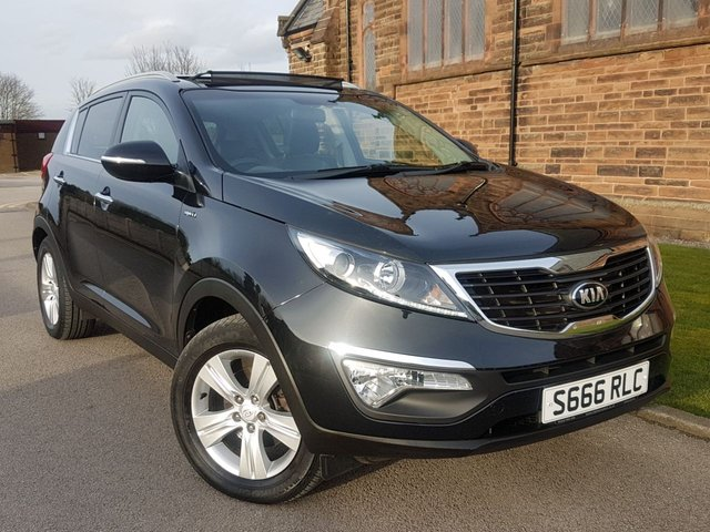 our ceed parkhills car from centre cars in kia view used bury