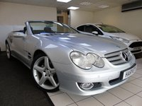 2006 MERCEDES-BENZ SL