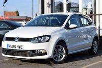 2015 VOLKSWAGEN POLO 1.0 SE 5d 60 BHP £8995.00