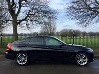2014 BMW 3 SERIES 2.0 318D SPORT GRAN TURISMO 5d 141 BHP £13995.00