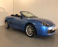 2005 MG TF 1.6 115 2d 114 BHP £2000.00