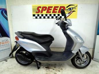 2008 PIAGGIO FLY 100 FLY 100 £795.00