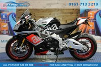 2016 APRILIA RSV4 RSV4 1000 RF AQS £13495.00