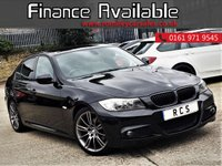 USED 2009 59 BMW 3 SERIES 2.0 318I M SPORT BUSINESS EDITION 4d 141 BHP FULL SERVICE HISTORY
