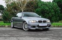 2005 BMW 3 SERIES 3.0 330CI SPORT AUTO £4995.00