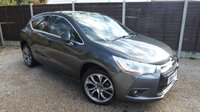 USED 2014 14 CITROEN DS4 1.6 DSTYLE 5dr Great Spec, FCSH, Stunning