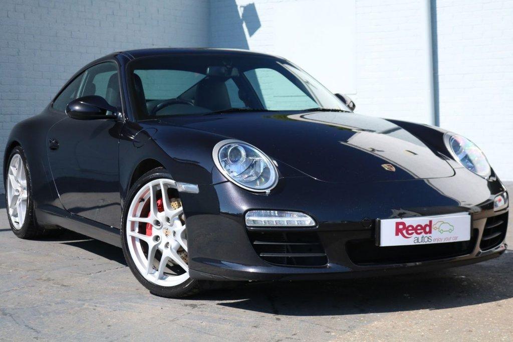 2010 60 PORSCHE 911 3.8 CARRERA 2S PDK 2d AUTO 385 BHP