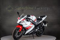 USED 2012 12 YAMAHA YZF-R125 125CC 0% DEPOSIT FINANCE AVAILABLE GOOD & BAD CREDIT ACCEPTED, OVER 500+ BIKES IN STOCK
