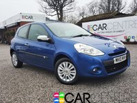 USED 2010 10 RENAULT CLIO 1.1 I-MUSIC 16V 3d 74 BHP PART EX TO CLEAR - TRADE SALE