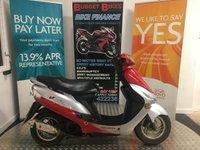 2011 PEUGEOT V-CLIC 0.0 V CLIC 50 EVP 2 1d  £599.00