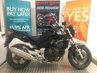 2005 HONDA CBF600 599cc CBF 600 N-4  £2790.00