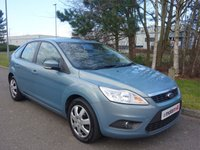 2009 FORD FOCUS 1.6 STYLE TDCI 5d 107 BHP £3990.00