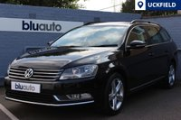 2011 VOLKSWAGEN PASSAT 2.0 SE TDI BLUEMOTION TECHNOLOGY 5d 139 BHP £8950.00
