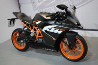 2015 KTM RC 125 125cc ALL MODELS  £2950.00