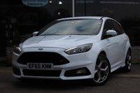2015 FORD FOCUS 2.0 ST-2 5d 247 BHP £16685.00