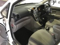 USED 2009 59 KIA CARENS 2.0 GS CRDI 5d 138 BHP