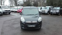 USED 2014 64 VAUXHALL COMBO 2000 L1H1 CDTI SPORTIVE Air Conditioning, Sportive Model