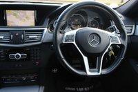 USED 2012 61 MERCEDES-BENZ E CLASS 3.0 E350 CDI BLUEEFFICIENCY SPORT ED125 4d AUTO 265 BHP