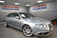 2010 AUDI A6 2.0 TDI S LINE SPECIAL EDITION 4d 168 BHP £8499.00