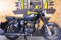 2017 ROYAL ENFIELD BULLET