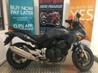 2004 HONDA CBF600 599cc CBF 600 SA-4  £2290.00
