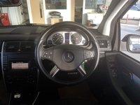 USED 2010 60 MERCEDES-BENZ B CLASS 2.0 B180 CDI SPORT 5d AUTO 109 BHP