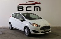 2013 FORD FIESTA 1.2 STYLE 3d 59 BHP £SOLD