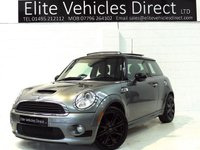 2010 MINI HATCH COOPER 1.6 COOPER S 3d 184 BHP £6991.00