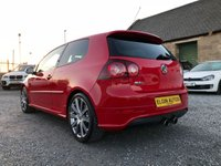 USED 2008 08 VOLKSWAGEN GOLF R32 4Motion 3.2 V6 3dr ( 250 bhp ) One Previous Owner FSH