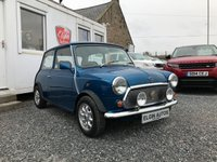 USED 1994 M MINI MINI 35th Anniversary Limited Edition 1.3 2dr ( 50 bhp )