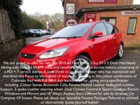 USED 2010 60 FORD FOCUS 2.5 ST-3 5d 223 BHP
