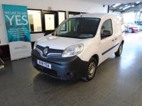 USED 2014 14 RENAULT KANGOO 1.5 ML19 DCI 1d 75 BHP NO VAT on this van!!!!!!!! This Kangoo ML19 DCi 1.5 has had one company owner from new. Its been maintained on a regular basis. We will supply it with a cam belt and water pump change. Its existing MOT is September 2018. The van has been used for light contract work (not builders!). We will supply it with 6 months warranty. It drives very well, has power steering and electric windows, Bluetooth radio. Finance and extended warranties are available.