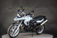 USED 2009 09 BMW F650 GS (800CC)  GOOD & BAD CREDIT ACCEPTED, OVER 500+ BIKES IN STOCK