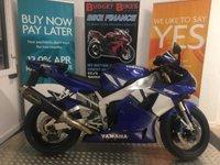 2002 YAMAHA R1 998cc YZF R1  £3190.00