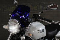 USED 2009 58 YAMAHA XJR1300 0% DEPOSIT FINANCE AVAILABLE GOOD BAD CREDIT ACCEPTED, NATIONWIDE DELIVERY,APPLY NOW