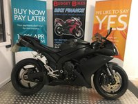 2008 YAMAHA R1 998cc YZF R1  £5490.00