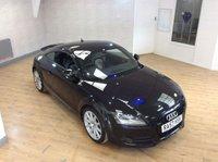 2007 AUDI TT 3.2 QUATTRO 3d 250 BHP £7995.00