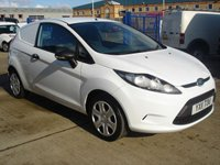USED 2011 11 FORD FIESTA 1.4 1.4 TDCI 1d 69 BHP Finance | MOT | Service | Warranty | HPI Clear | Finance Available Call 01733 891250