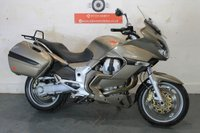 USED 2009 09 MOTO GUZZI NORGE GT  Free Delivery, Finance Available, Nice Extras.