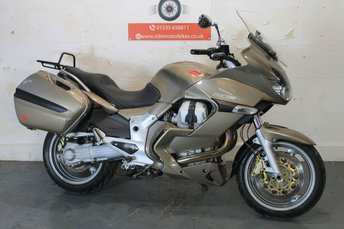 View our MOTO GUZZI NORGE