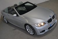 2008 BMW 3 SERIES 3.0 325I M SPORT 2d 215 BHP £8500.00