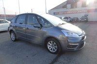 2011 CITROEN C4 PICASSO 1.6 VTR PLUS HDI EGS 5d AUTO 110 BHP £5295.00