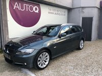 USED 2011 BMW 3 SERIES 2.0 320I EXCLUSIVE EDITION TOURING 5d AUTO 168 BHP