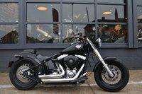 2014 HARLEY-DAVIDSON SOFTAIL 1690cc SOFTAIL SLIM FLS 103 13  £11495.00