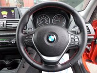 USED 2013 13 BMW 1 SERIES 1.6 116I SPORT 5d AUTO 135 BHP  ** BLUETOOTH * CRUISE **