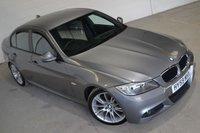 2009 BMW 3 SERIES 2.0 320D M SPORT 4d 175 BHP £7800.00