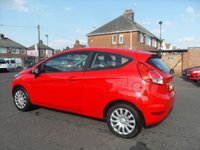 USED 2014 14 FORD FIESTA 1.2 STYLE 3d FULL FORD SERVICE HISTORY NO DEPOSIT PCP/HP FINANCE ARRANGED, APPLY HERE NOW