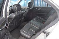 USED 2004 54 MERCEDES-BENZ E CLASS 3.2 E320 CDI AVANTGARDE 4d AUTO 204 BHP