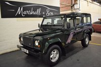 1995 LAND ROVER DEFENDER 110
