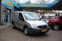 2012 FORD TRANSIT CONNECT 1.8 T200 LR 1d 74 BHP £5495.00